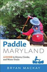 Paddle Maryland