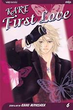 Kare First Love, Vol. 6 (Kare first love, nr. 6)