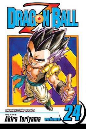 Dragon Ball Z, Vol. 24