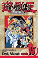 Yu-gi-oh! Duelist 15 af Kazuki Takahashi