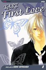 Kare First Love 8 (Kare First Love (Graphic Novels))