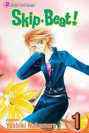 Bog, paperback Skip Beat!, Volume 1 af Yoshiki Nakamura