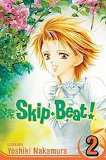 Skip Beat! 2 af Yoshiko Nakamura