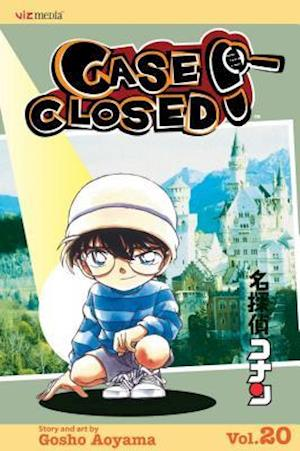 Case Closed, Vol. 20