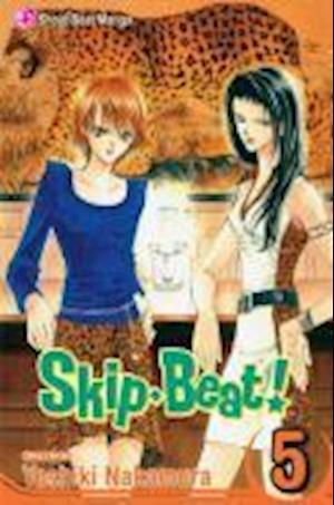 Skip Beat! 5