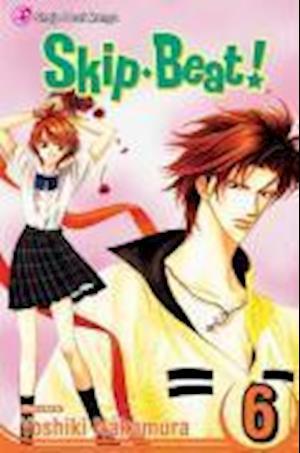 Skip Beat! 6