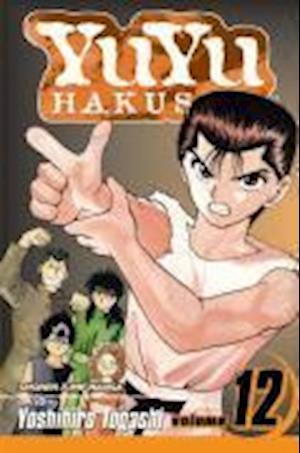 YuYu Hakusho 12