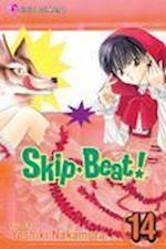 Skip Beat! 14 (Skip Beat)