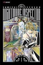 Nightmare Inspector Yumekui Kenbun 1 af Shin Mashiba