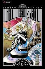 Nightmare Inspector Yumekui Kenbun 2 af Shin Mashiba