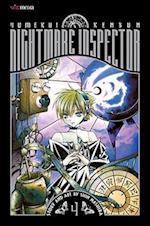 Nightmare Inspector af Shin Mashiba