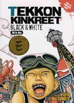 TEKKONKINKREET: Black & White (Black and White, nr. 1)