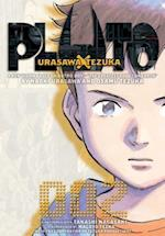 Pluto: Urasawa x Tezuka, Vol. 1 af Naoki Urasawa