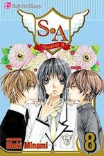 S. A. 8 (S. A. (Special A))