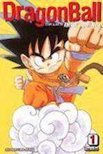 Dragon Ball 1 af Akira Toriyama