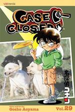 Case Closed 29 (Case Closed (Graphic Novels))