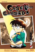 Case Closed 30 (Case Closed (Graphic Novels))