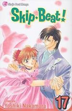 Skip Beat!, Volume 17 (Skip Beat Viz Media, nr. 17)