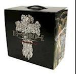 Death Note Box Set  (Vol.s 1-13) (Death Note)