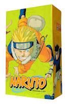 Naruto 1-27 2008 (Naruto)