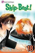 Skip Beat! 18 (Skip Beat)