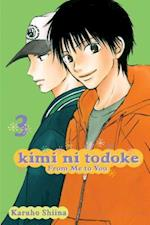 Kimi ni Todoke: From Me to You, Vol. 4 (Kimi Ni Todoke, nr. 4)