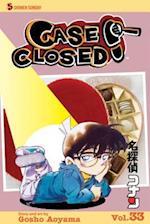 Case Closed, Vol. 33 (Case Closed, nr. 33)