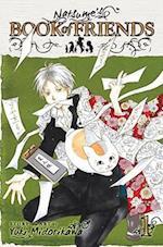 Natsume's Book of Friends 1 (Natsume's Book of Friends)