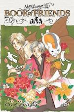 Natsume's Book of Friends 3 (Natsume's Book of Friends)