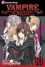 Vampire Knight, Vol. 10 (Vampire Knight, nr. 10)