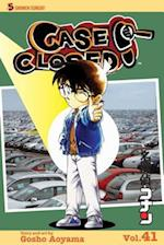 Case Closed 41 (Case Closed (Graphic Novels))