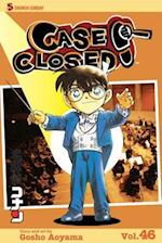 Case Closed 46 (Case Closed (Graphic Novels))