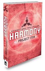 Harmony af Alexander O Smith, Project Itoh