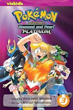 Pokemon Adventures 3 af Hidenori Kusaka, Satoshi Yamamoto