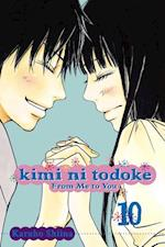 From Me to You 10 (Kimi Ni Todoke)