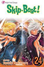 Skip Beat! 24 (Skip Beat)