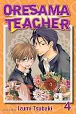 Oresama Teacher 4 af Izumi Tsubaki