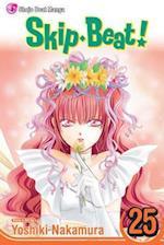 Skip Beat! 25 (Skip Beat)