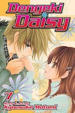 Dengeki Daisy 7 af Kyousuke Motomi