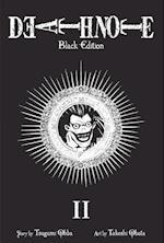 Death Note Black Edition, Vol. 2 (Death Note Black, nr. 2)