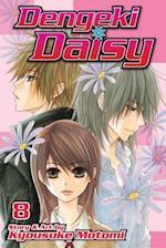 Dengeki Daisy 8 af Kyousuke Motomi