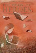 The Book of Heroes af Miyuki Miyabe, Alexander O Smith