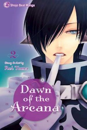 Bog, paperback Dawn of the Arcana 2 af Alexander O Smith
