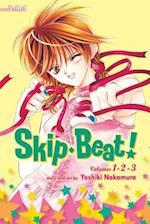 Skip Beat! (3-in-1 Edition), Vol. 1 (Skip Beat, nr. 1)