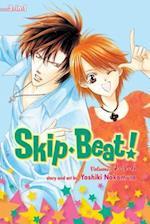 Skip Beat! (3-in-1 Edition), Vol. 2 (Skip Beat, nr. 2)