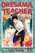 Oresama Teacher 11 af Izumi Tsubaki