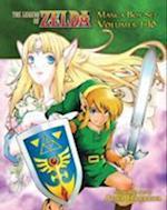 The Legend of Zelda Box Set (The Legend of Zelda)