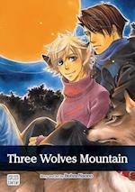 Three Wolves Mountain (Three Wolves Mountain)