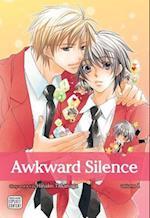 Awkward Silence, Vol. 1 (Awkward Silence, nr. 1)