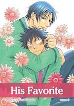 His Favorite, Vol. 1 (His Favorite, nr. 1)